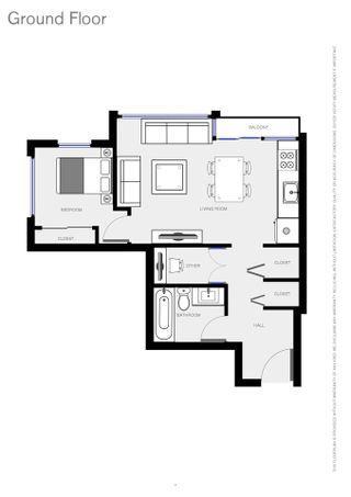 """Photo 12: 203 13380 108 Avenue in Surrey: Whalley Condo for sale in """"CityPointe"""" (North Surrey)  : MLS®# R2120666"""