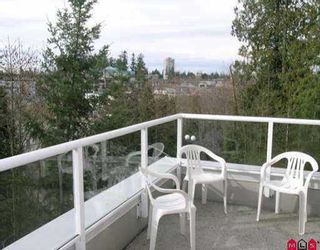 "Photo 9: 310 9830 E WHALLEY RING RD in Surrey: Whalley Condo for sale in ""BALMORAL TOWER"" (North Surrey)  : MLS®# F2602950"
