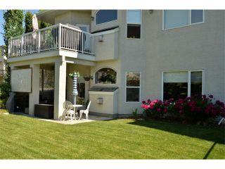 Photo 43: 134 GLENEAGLES View: Cochrane House for sale : MLS®# C4018773