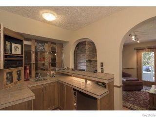 Photo 11: 42 SILVERFOX Place in ESTPAUL: Birdshill Area Residential for sale (North East Winnipeg)  : MLS®# 1517896