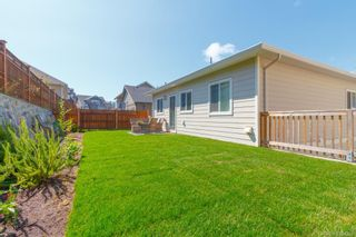 Photo 35: 3418 Ambrosia Cres in Langford: La Happy Valley House for sale : MLS®# 824201