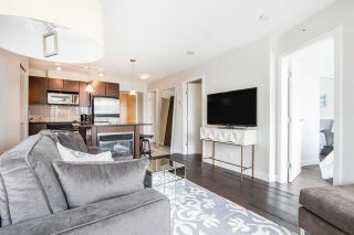 Photo 2: 605 1199 SEYMOUR STREET in Vancouver: Downtown VW Condo for sale (Vancouver West)  : MLS®# R2614893