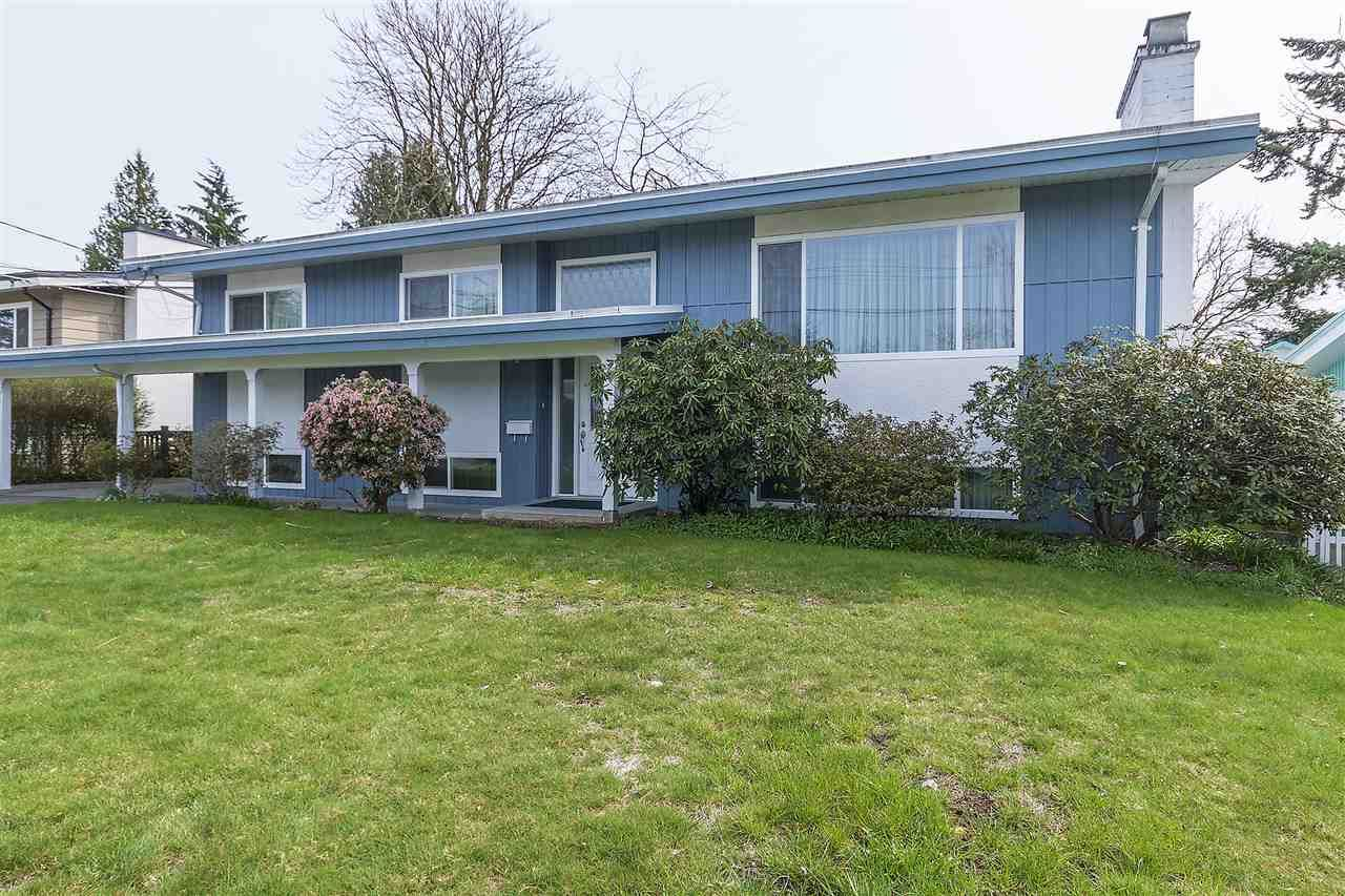 Main Photo: 33114 KAY Avenue in Abbotsford: Central Abbotsford House for sale : MLS®# R2255827