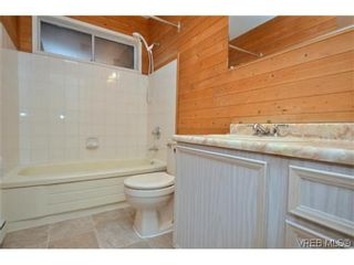 Photo 10: 9606 Epco Dr in SIDNEY: Si Sidney South-West House for sale (Sidney)  : MLS®# 611981