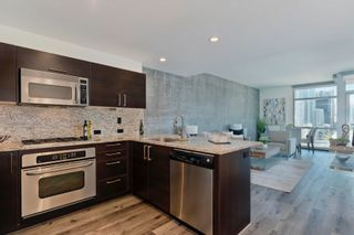 Photo 12: DOWNTOWN Condo for sale : 1 bedrooms : 800 The Mark Ln #1602 in San Diego