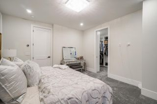 Photo 23: 2928 165B Street in Surrey: Grandview Surrey House for sale (South Surrey White Rock)  : MLS®# R2574339
