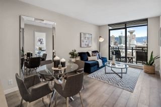 """Main Photo: 1907 788 RICHARDS Street in Vancouver: Downtown VW Condo for sale in """"L'Hermitage"""" (Vancouver West)  : MLS®# R2574461"""