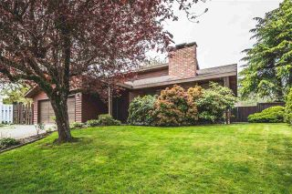 Photo 11: 8893 GREENOCK Place in Surrey: Queen Mary Park Surrey House for sale : MLS®# R2185545
