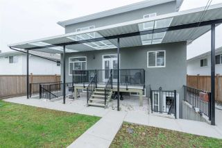 Photo 18: 2428 E 48TH Avenue in Vancouver: Killarney VE House for sale (Vancouver East)  : MLS®# R2055127