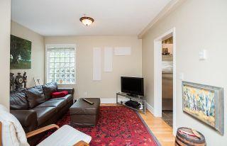 "Photo 5: 2614 W 5TH Avenue in Vancouver: Kitsilano 1/2 Duplex for sale in ""SWEET, SWEET KITSILANO, BABY"" (Vancouver West)  : MLS®# R2180188"