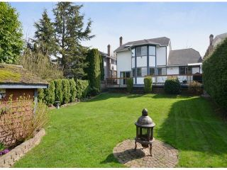 """Photo 19: 21341 87B Avenue in Langley: Walnut Grove House for sale in """"Forest Hills"""" : MLS®# F1407480"""