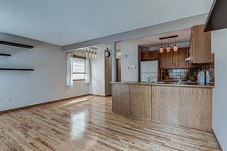 Photo 6: 89 Everstone Place SW in Calgary: Evergreen Row/Townhouse for sale : MLS®# A1108765