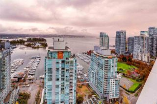 """Photo 7: 2701 1499 W PENDER Street in Vancouver: Coal Harbour Condo for sale in """"West Pender Place"""" (Vancouver West)  : MLS®# R2520927"""