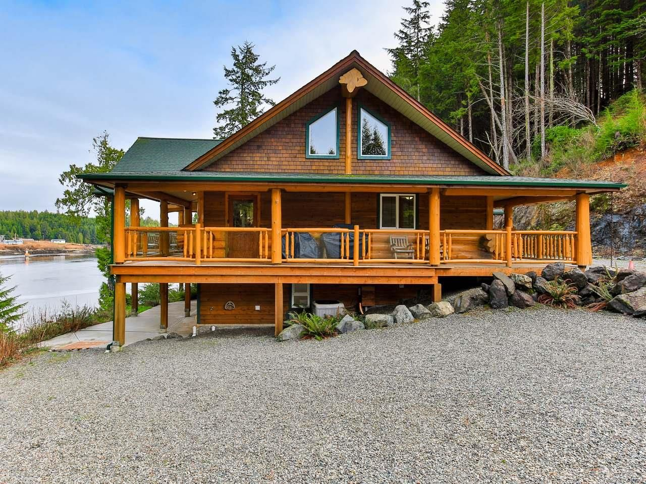 Photo 54: Photos: 1049 Helen Rd in UCLUELET: PA Ucluelet House for sale (Port Alberni)  : MLS®# 821659