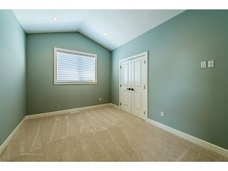 """Photo 15: 2117 DUBLIN Street in New Westminster: Connaught Heights House for sale in """"Connaught Heights"""" : MLS®# V1121856"""