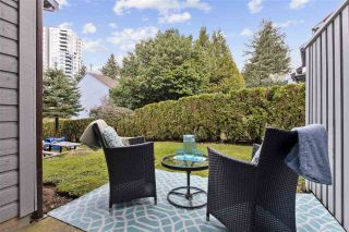 Photo 3: 415 LEHMAN Place in Port Moody: North Shore Pt Moody Townhouse for sale : MLS®# R2565469