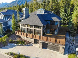 Photo 1: 228 Benchlands Terrace: Canmore Detached for sale : MLS®# A1082157