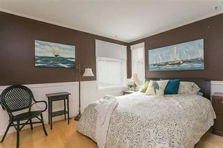 Photo 14: 106 2588 ALDER STREET in Vancouver: Fairview VW Condo for sale (Vancouver West)  : MLS®# R2226789