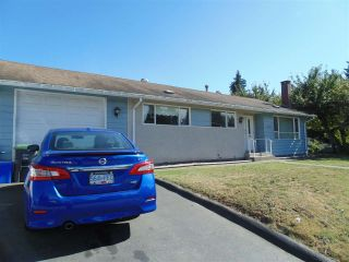 """Photo 1: 15118 RAVEN Place in Surrey: Bolivar Heights House for sale in """"Birdland"""" (North Surrey)  : MLS®# R2488870"""