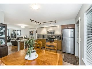 """Photo 5: 14 19448 68 Avenue in Surrey: Clayton Townhouse for sale in """"NUOVO"""" (Cloverdale)  : MLS®# R2250936"""