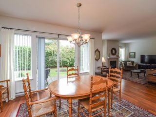 Photo 17: 9 737 ROYAL PLACE in COURTENAY: CV Crown Isle Row/Townhouse for sale (Comox Valley)  : MLS®# 826537