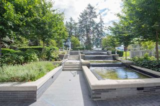 Photo 18: 6538 Nelson Avenue: Burnaby Condo for rent : MLS®# AR017F