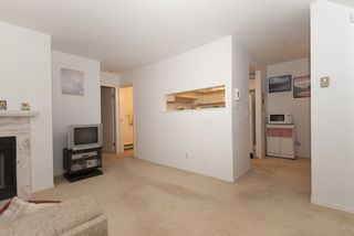 Photo 9: 7 1966 YORK Avenue in Vancouver: Kitsilano Townhouse for sale (Vancouver West)  : MLS®# V798779