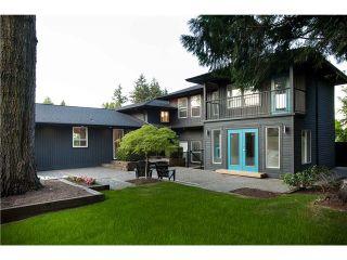 Photo 3: 5436 15B AV in Tsawwassen: Cliff Drive House for sale : MLS®# V1137735