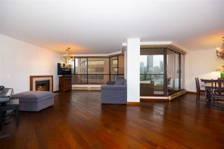 """Photo 6: 601 1450 PENNYFARTHING Drive in Vancouver: False Creek Condo for sale in """"HARBOURSIDE COVE"""" (Vancouver West)  : MLS®# R2549398"""