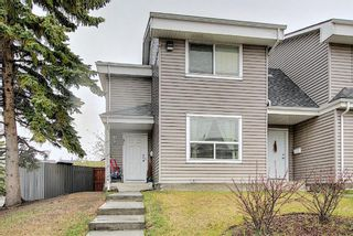 Main Photo: 51 4360 58 Street NE in Calgary: Temple Row/Townhouse for sale : MLS®# A1105470