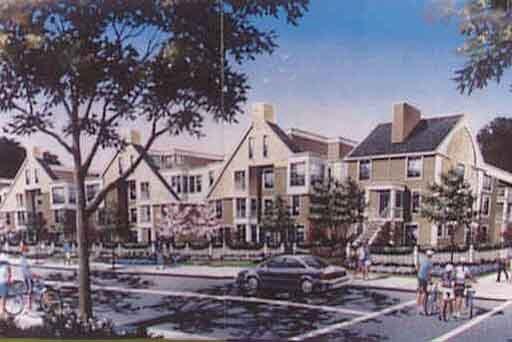 Main Photo: 6 3130 W 4TH AVENUE in : Kitsilano Townhouse for sale : MLS®# V200755
