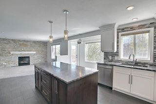 Photo 13: 29 West Cedar Point SW in Calgary: West Springs Detached for sale : MLS®# A1131789