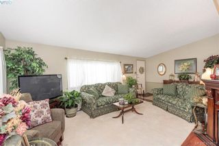 Photo 12: 9 1536 Middle Rd in VICTORIA: VR Glentana Manufactured Home for sale (View Royal)  : MLS®# 822417