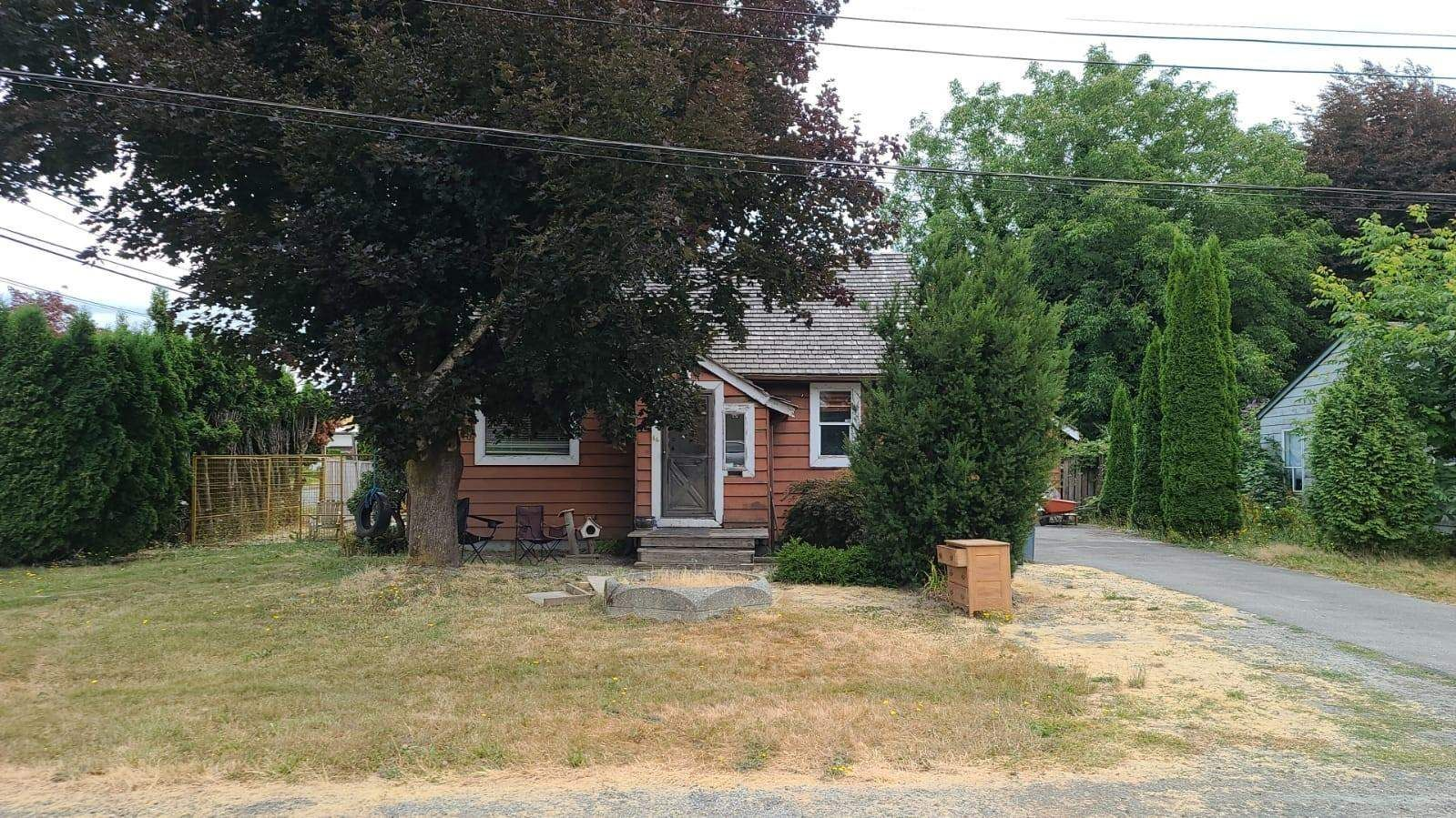 Main Photo: 9640 ST. DAVID Street in Chilliwack: Chilliwack N Yale-Well House for sale : MLS®# R2603708