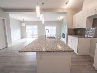 Photo 2: 225 39A Avenue in Edmonton: Zone 30 House Half Duplex for sale : MLS®# E4224008