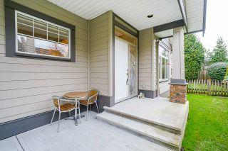 "Photo 4: 41 5688 152 Street in Surrey: Sullivan Station Townhouse for sale in ""Sullivan Gate"" : MLS®# R2533499"