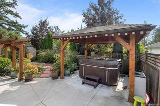 Photo 15: 745 Miller Ave in Saanich: SW Royal Oak House for sale (Saanich West)  : MLS®# 842420