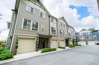 Photo 1: 40 19913 70 Avenue in Langley: Willoughby Heights Townhouse for sale : MLS®# R2421609