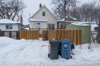 Photo 23: 656 Walker Avenue in Winnipeg: Lord Roberts Residential for sale (1Aw)  : MLS®# 202102131