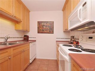 Photo 10: 207 420 Parry Street in VICTORIA: Vi James Bay Residential for sale (Victoria)  : MLS®# 332096