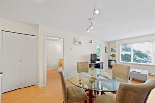 """Photo 2: 407 415 E COLUMBIA Street in New Westminster: Sapperton Condo for sale in """"San Marino"""" : MLS®# R2621880"""