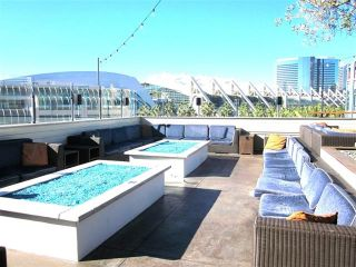 Photo 7: DOWNTOWN Condo for sale: 207 5TH AVE. #1125 in SAN DIEGO