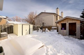 Photo 16: 105 Bret Bay in Winnipeg: Residential for sale (3F)  : MLS®# 202100284