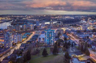 "Photo 18: 1504 121 TENTH Street in New Westminster: Uptown NW Condo for sale in ""VISTA ROYALE"" : MLS®# R2535573"