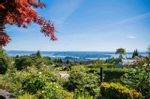 Main Photo: 1102 HIGHLAND Drive in West Vancouver: British Properties House for sale : MLS®# R2526953