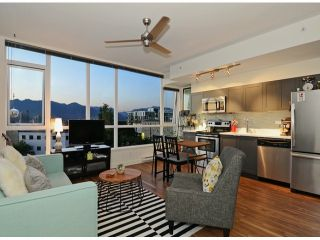 Photo 7: # 410 2511 QUEBEC ST in Vancouver: Mount Pleasant VE Condo for sale (Vancouver East)  : MLS®# V1070604