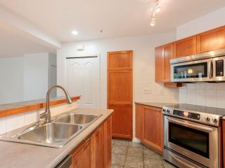 Photo 10: 106 665 W 7TH AVENUE in Vancouver: Fairview VW Condo for sale (Vancouver West)  : MLS®# R2610766