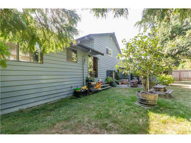 Photo 18: Photos: 5241 BELAIR Crescent in Tsawwassen: Cliff Drive House for sale : MLS®# V1140250