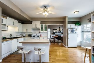 Photo 6: 9 8675 209th Steet in THE SYCAMORES: Walnut Grove House for sale ()
