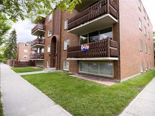 Photo 15: 222 1417 7 Avenue NW in CALGARY: Hillhurst Condo for sale (Calgary)  : MLS®# C3480474